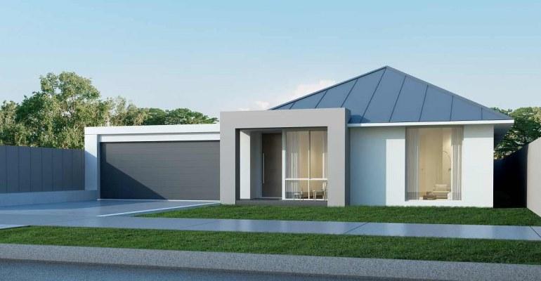 Rozplanowane projekty domów parterowych: Domy parterowe – dlaczego parterowe konstrukcje stały się fenomenem? Kiedy wybrać dom parterowy?
